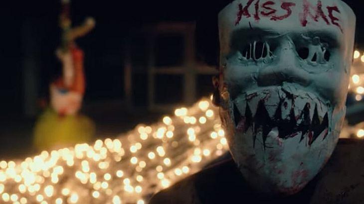 """Der Kino-Hit """"The Purge"""" erhält eine eigene TV-Serie"""