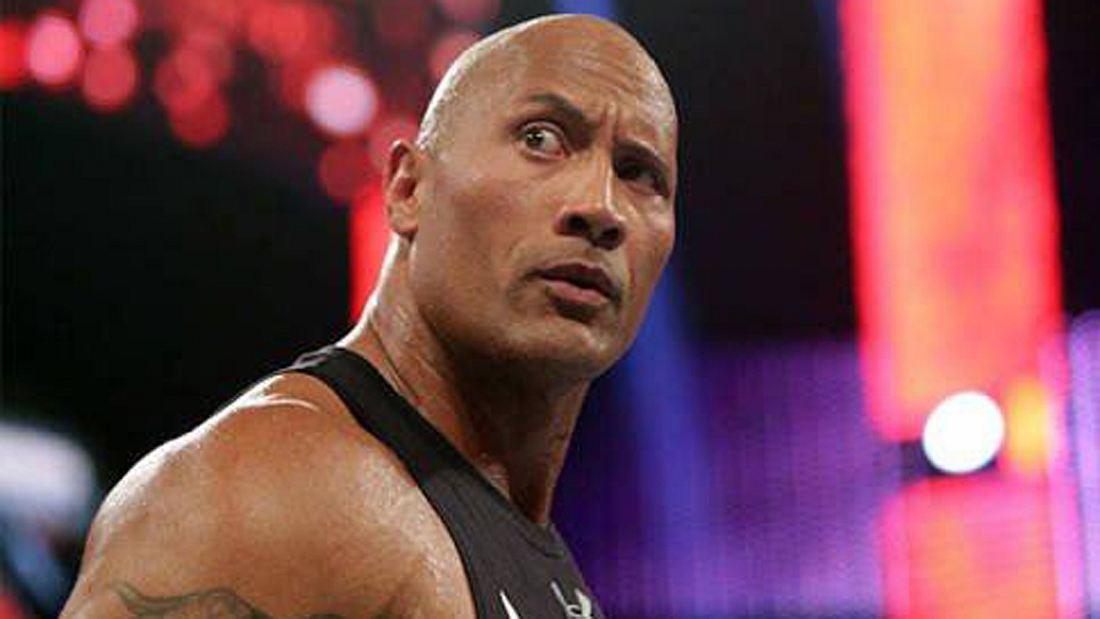 Gerüchte um The Rock: Wechselt Dwayne Johnson in die UFC