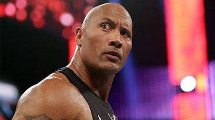 Dwayne The Rock Johnson in die UFC?