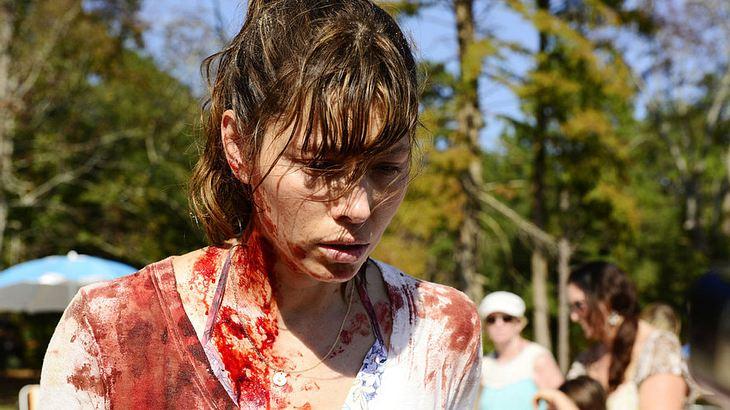 Jessica Biel als Cora Tannetti