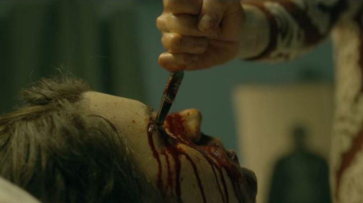 The Void gilt als brutalster Horrorfilm 2017