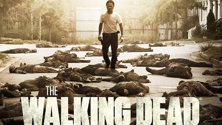 """The Walking Dead"": Erste Bilder aus Staffel 8 geleaked!"
