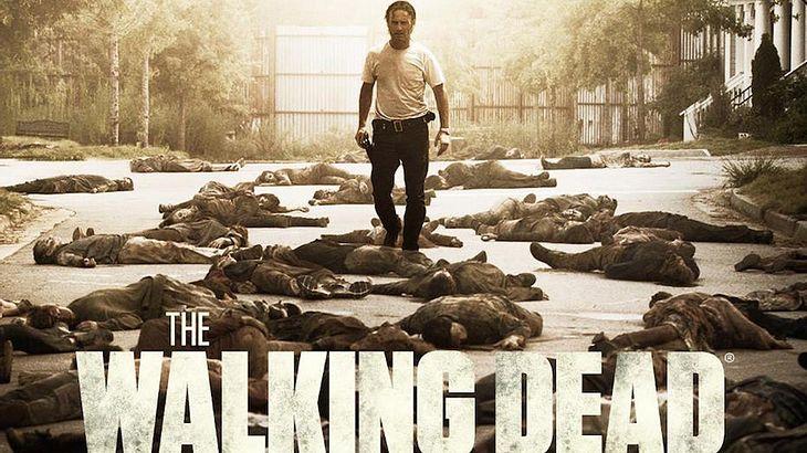 """""""The Walking Dead"""": Erste Bilder aus Staffel 8 geleaked!"""
