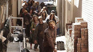 The Walking Dead - Foto: Fox