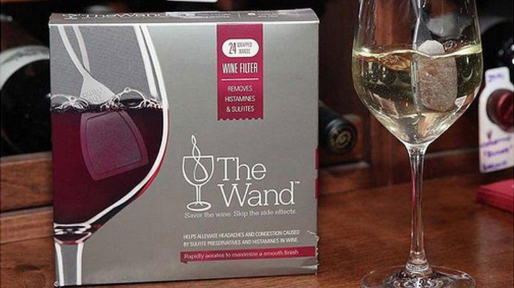 TheWand von Pure Wine