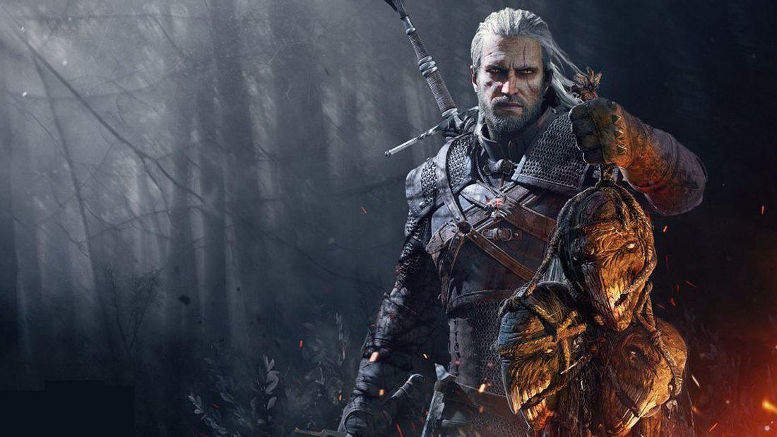 Netflix macht aus dem Game The Witcher eine Serie