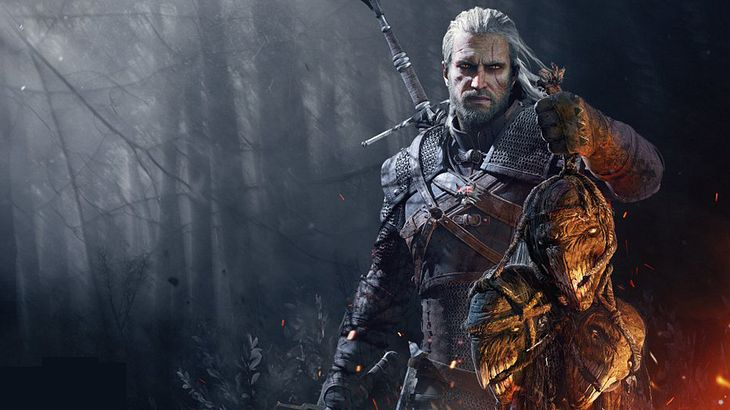 """Netflix macht aus dem Game """"The Witcher"""" eine Serie"""