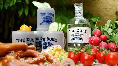 The Duke - Munich Dry Gin - Foto: The Duke - Munich Dry Gin