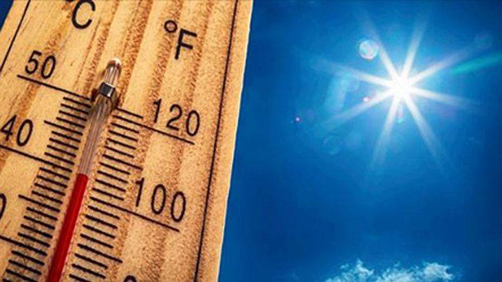 Endlich: Der Sommer kommt mit bis zu 37 Grad zurück
