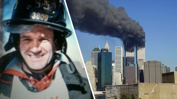 Thomas Phelan war ein Held von 9/11