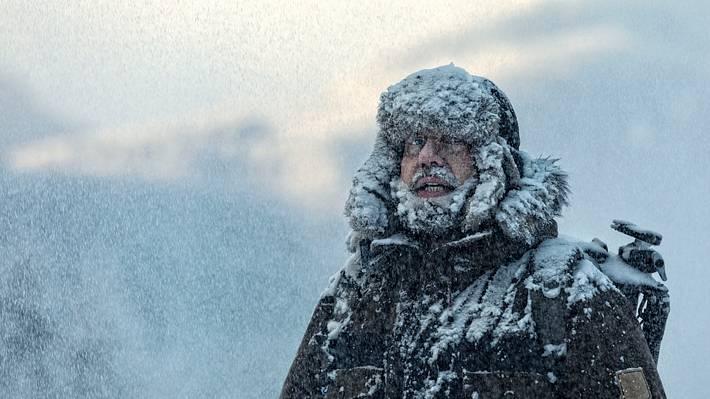 Tief bringt Schnee nach Deutschland - Foto: iStock / DieterMeyrl
