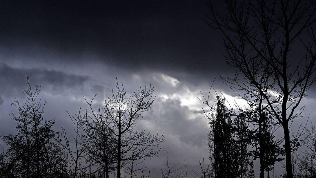 Wetter-Schock: Polar-Peitsche bringt den Winter-Hammer