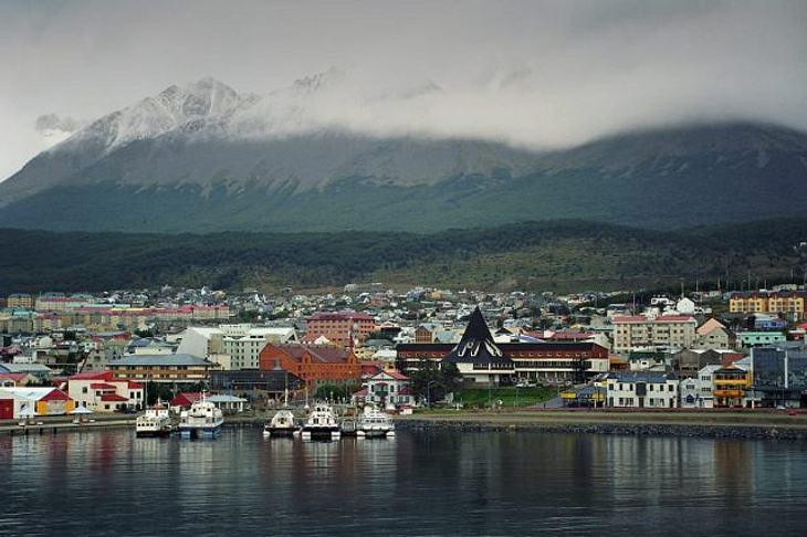 Ein Bild von Tierra del Fuego