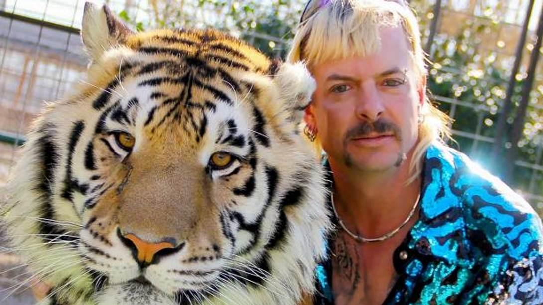 Tiger King: Netflix zeigt Bonus-Folge