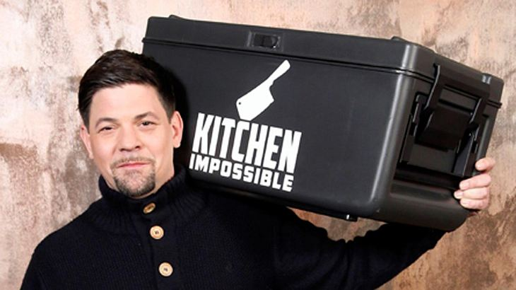 Tim Mälzer ist stolz auf das Erfolgsformat Kitchen Impossible