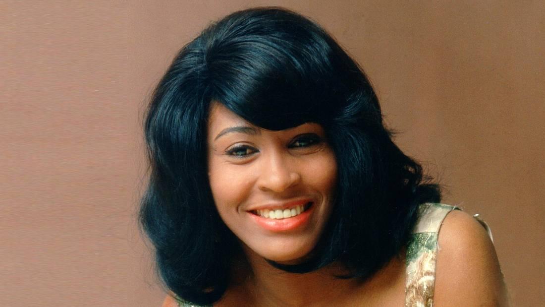 Tina Turner 1964