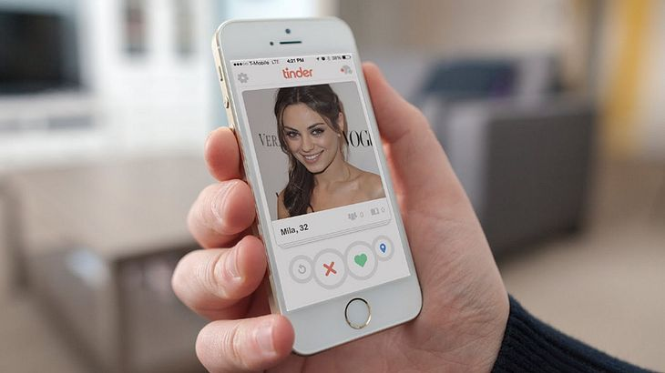 Dating-app für 50 plus
