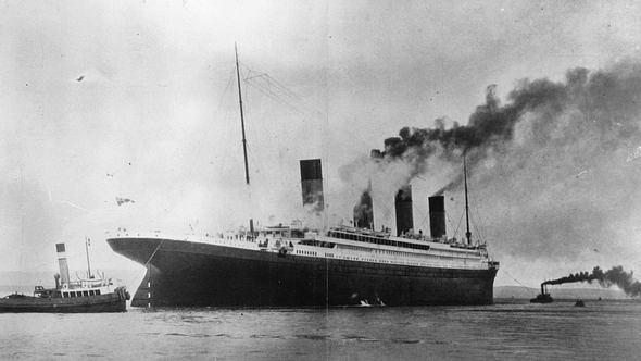 Unfassbar! Neue Studie enthüllt die wahren Gründe für den Untergang der Titanic
