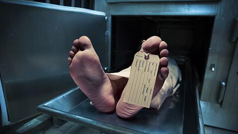 Der morbide How Youll Die-Simulator von Nathan Yau verrät dir, wann du sterben wirst - Foto: iStock/fergregory
