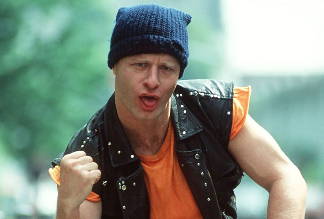 Tom Gerhardt als Tommy