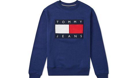 Tommy Hilfiger: Zurück in die 90er mit Tommy Jeans