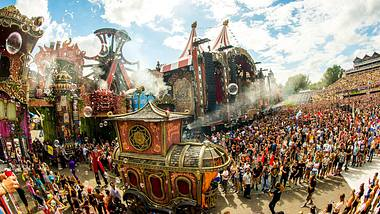 Tomorrowland 2020: Line-Up, Tickets und Preise