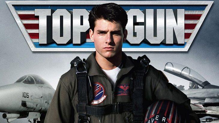 """Tom Cruise bestätigt """"Top Gun 2"""""""