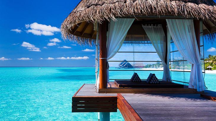 Top 25 weltbeste Hotels