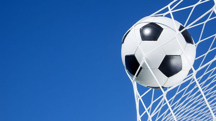 Torwand - Fußballtor - Tor - Fußball