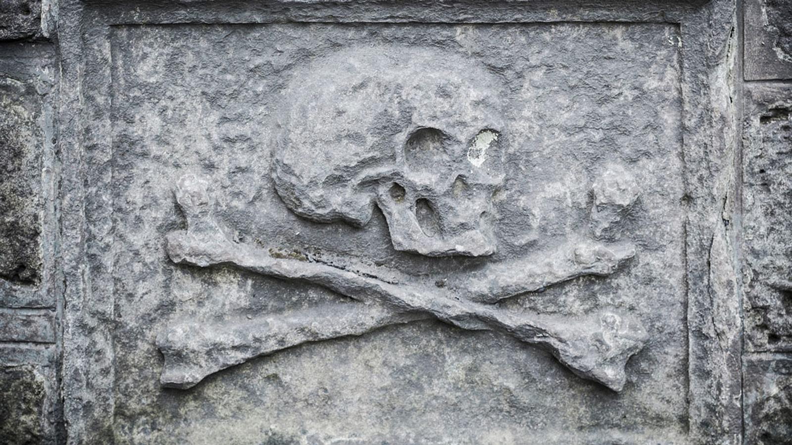Wo verbirgt sich die geheime Grabkammer der Nazis?