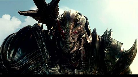 Transformers 5: The Last Knight kommt am 22. Juni 2017 ins Kino - Foto: Paramount