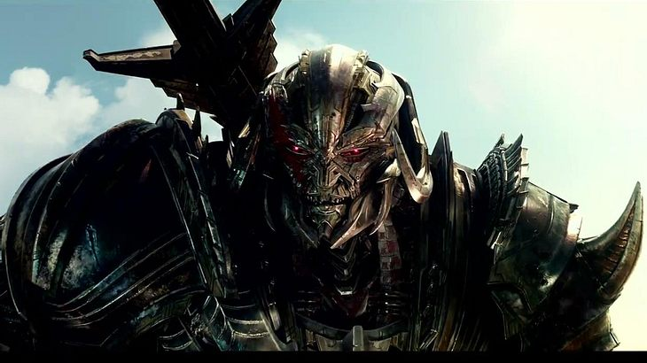 Transformers 5: The Last Knight kommt am 22. Juni 2017 ins Kino
