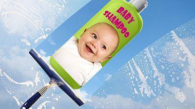 7 geniale Tricks mit Babyshampoo