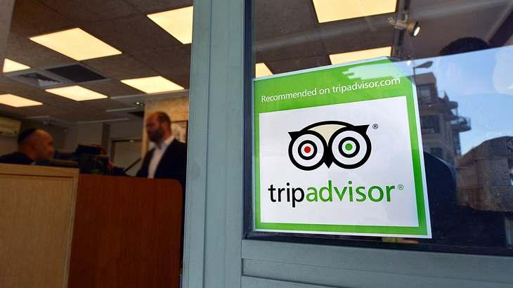 Tripadvisor: Erfundenes Restaurant auf Platz eins