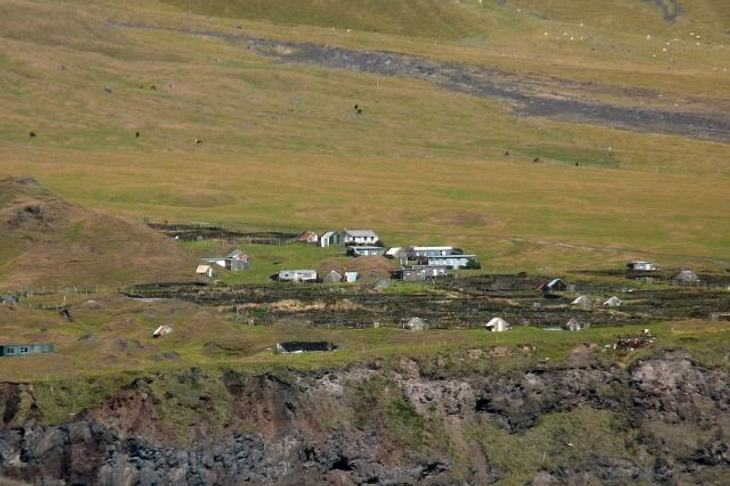 Ein Bild von Tristan da Cunha