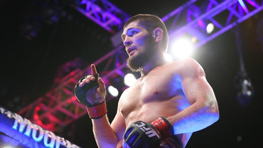 Trotz Coronavirus: Kampfsport-Event UFC 249 soll stattfinden