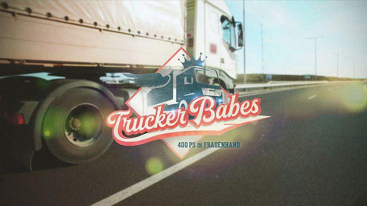 """""""Trucker Babes"""" auf kabel eins"""