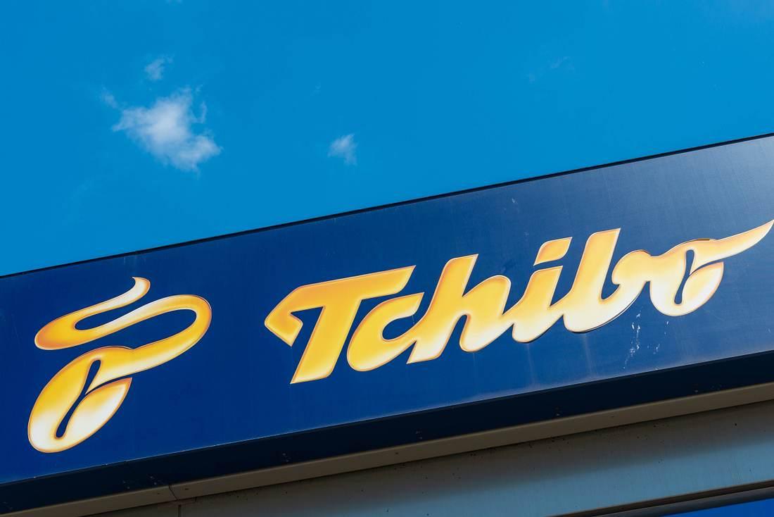 Logo von Tchibo