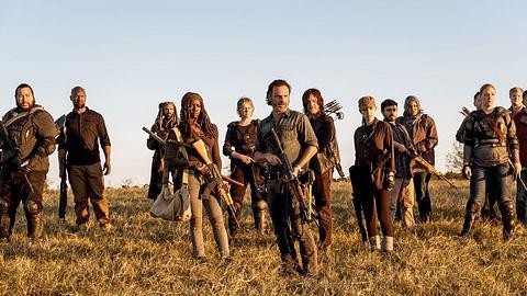 The Walking Dead - Staffel 8: Zombie-Experte plaudert