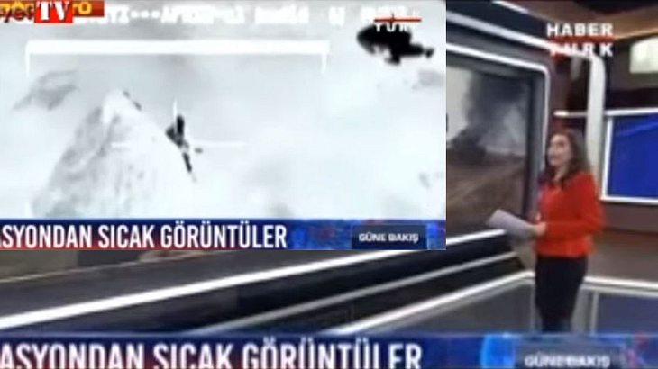 """Türkisches TV verkaufen Gameplay aus """"Medal of Honor"""" als Nachricht"""