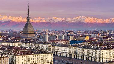 Diese 5 Sehenswürdigkeiten in Turin sind ein Muss