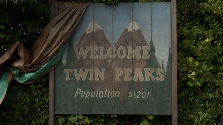 Kult-Serie Twin Peaks kommt zurück!