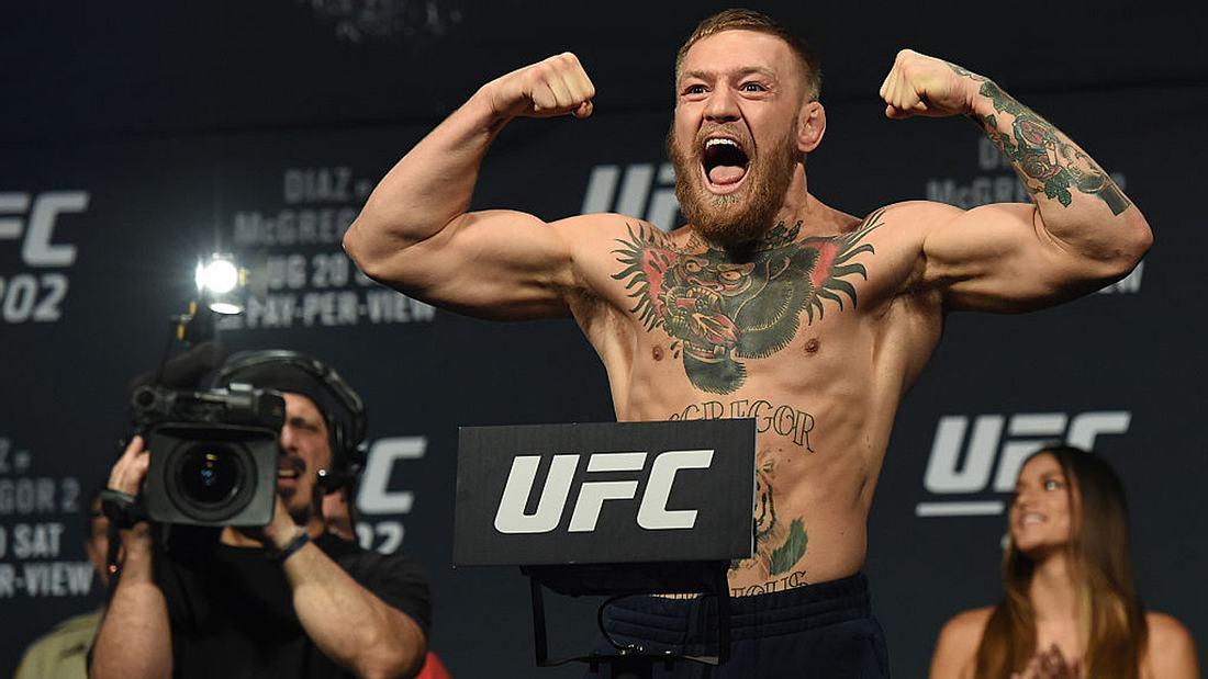 UFC-Tickets kaufen: So bekommst du Karten für die MMA-Promotion