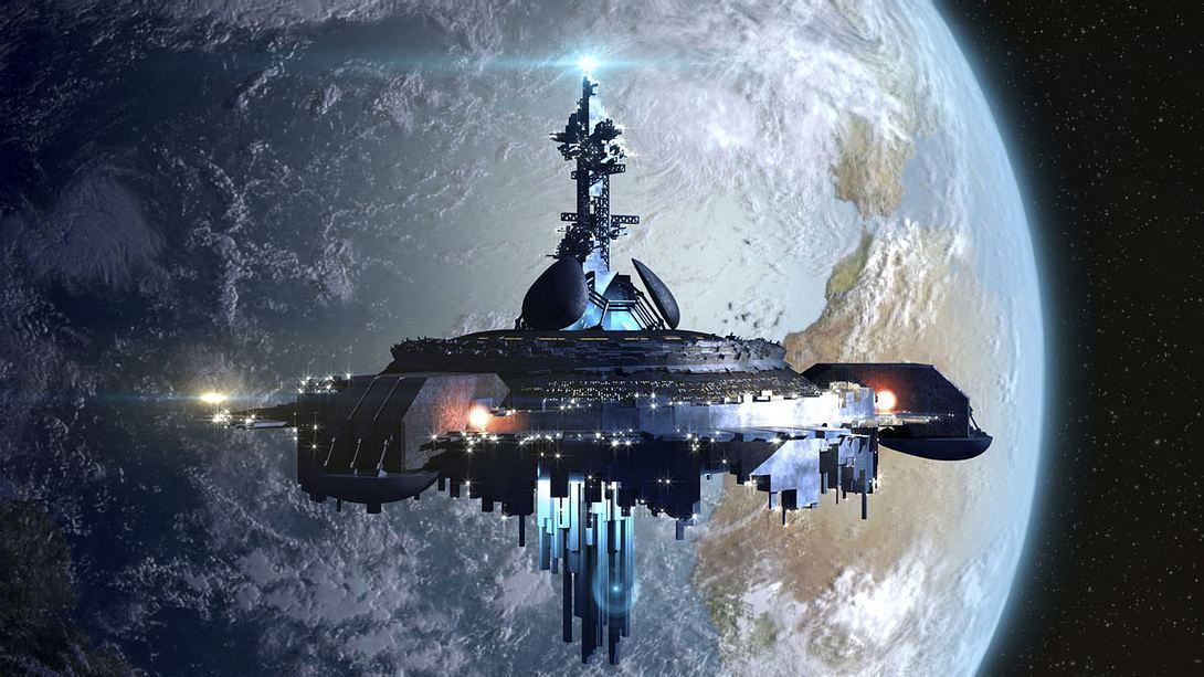 UFO-Fundstück beweist: Aliens besuchten Erde