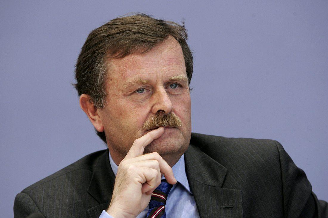 Ulrich Montgomery