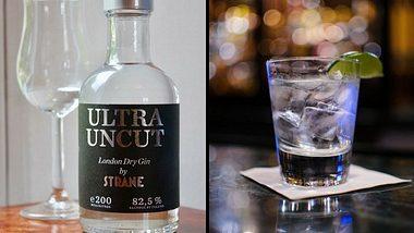 82,5 Prozent: Das ist der stärkste Gin der Welt - Foto: Strane / iStock