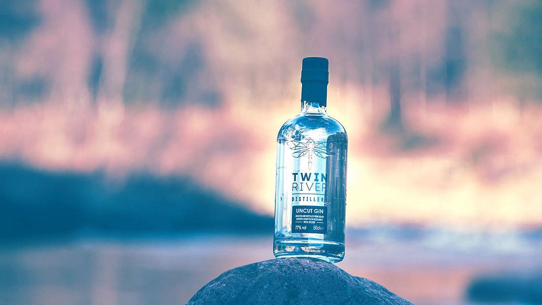 Uncut: Das ist der stärkste Gin der Welt
