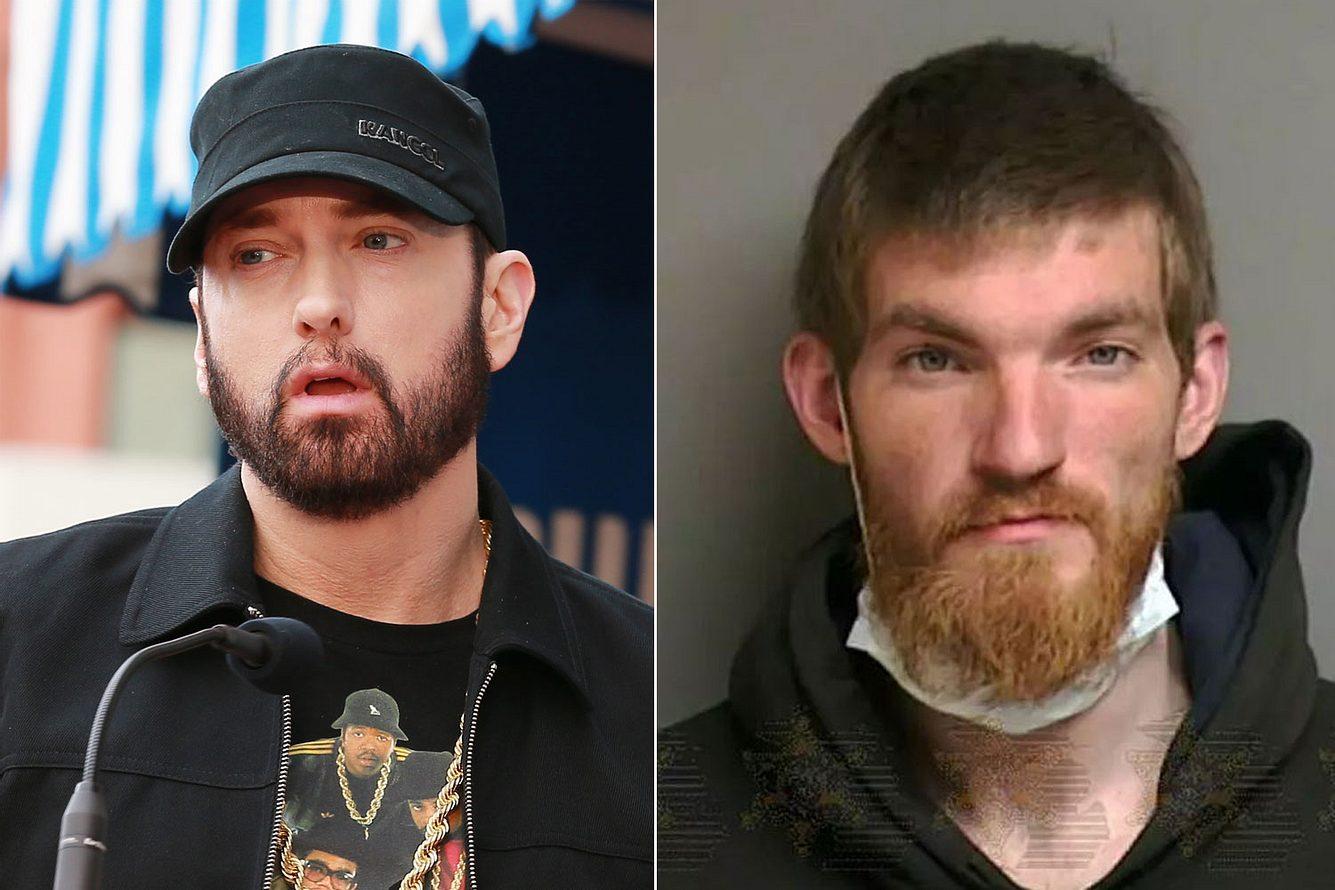 Eminem, Matthew David Hughes