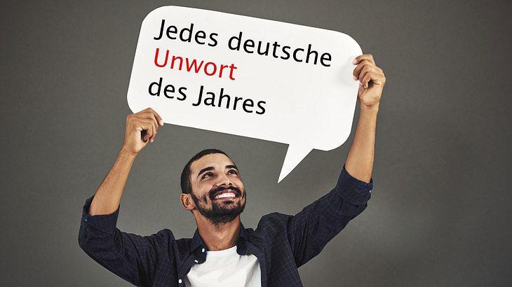 Das deutsche Unwort des Jahres