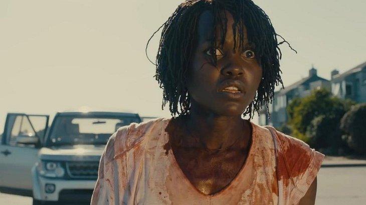 """Lupita Nyong'o in """"Us"""" (""""Wir"""")"""